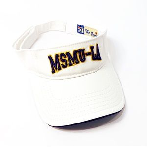MSMU-LA MOUNT ST MARYS UNIVERSITY LA SUN VISOR